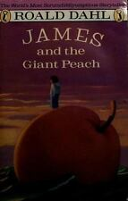 James and the Giant Peach: A Children's Story - Acceptable - Dahl, Roald -