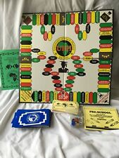 University Of Black History An Educational History Game Honorary Degree Rare