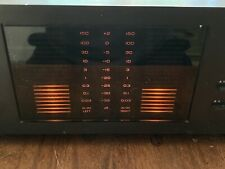Yamaha Natural Sound Stereo Power Amplifier NS Series Model: M-50