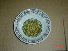 British Staffordshire Pottery Bowls 1960-1979 Date Range