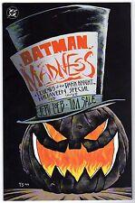 Batman Madness: A Legend of the Dark Knight VF/NM condition Jeph Loeb, Tim Sale