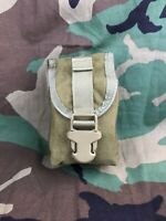 NEW MOLLE II DMR MAG MULTI-PURPOSE POUCH 8465015291600 COYOTE BROWN
