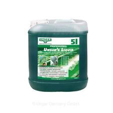 Unger FR500 Fensterreinigungsseife Liquid 5 Liter