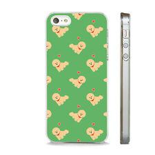 Bichon Frise Perro lindo patrón Nuevo Funda de teléfono para todos los modelos APPLE IPHONE