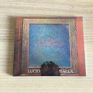 Lucio Dalla _ Viaggi Organizzati _ CD Album digipak _2012 Mondadori SIGILLATO