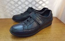 Women's Greyder Hovercraft Comfort System Adjustable Strap Shoe - Size 37/8