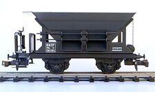 536 Wagon hopper gris metal ETS marchandise  ech 0