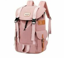 Preppy Style Girls Backpack Women School Bags Teenage College High Quality Trend
