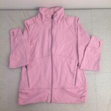 Patagonia Women's Organic Cotton Jacket Full Zip Medium