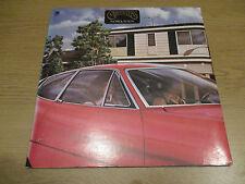 Carpenters – Now & Then      Vinyl LP Album UK 1973 Easy Listening   AMLH 63519