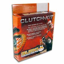Kawasaki Clutch Kit Bayou KLF400 (4x4)[1993-1998] Friction Steel Plates +Springs