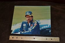 Photo of Dale Earnhardt Sr. (at Daytona- Wrangler #3 ?) Racecar Picture 7 x 10
