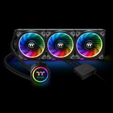 Thermaltake Floe Riing 360 RGB All-In-One 120mm x 3 Cooler CL-W158-PL12SW-A F46