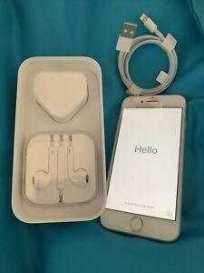 Apple iPhone 7- Silver (Vodafone) 0682