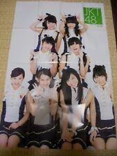 JKT48 PROMO POSTER JAPAN LIMITED!! KAWAII!!! AKB48Family