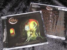 THE MEADS OF ASPHODEL Sonderkommando CD UK progressive black metal SIGH hawkwind