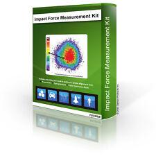 Impact Force Measurement Kit