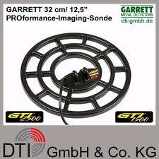"""Garrett proformance suchsonde 32 CM/12,5"""" pour GTI 2500 et GTI 1500"""