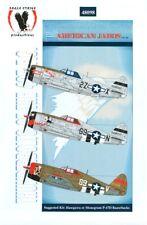 Eagle Strike Decals 48098 1:48  P-47