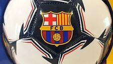 FCB BARCELONA BARCA Soccer Ball Futbol  Size 5 Official Licensed RHINOX #2