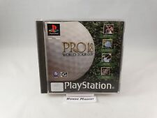 PRO 18 WORLD TOUR GOLF SONY PLAYSTATION 1 2 3 ONE PS1 PS2 PS3 PSX PAL ORIGINALE
