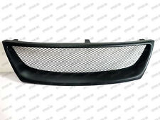 Fiberglass Front Mesh Grill Grille for 2005-2007 Lexus GS300 GS430 GS350 Type A
