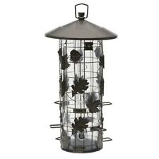 New listing 8 lb. Capacity Squirrel Be Gone TripleTube Squirrel Proof Hanging Bird Feeder