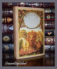 Neverending Story by M. Ende Illustrated New Hardcover Collectible 2 Day Ship