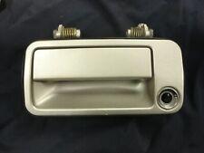 86 87 88 89 Honda Accord Driver Exterior Door Handle Acura Integra OEM 1989 LEFT
