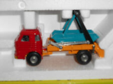 Pegaso COMET Europe 1065 transport container re-edition joal 1:50