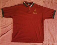 Motorola Atlanta 1996 Olympics Centennial Partner Shirt, 100% Cotton - Large