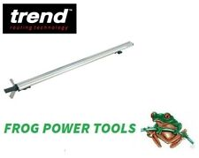 TREND CGS/12 CLAMP GUIDE 12INCH