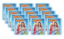Panini Bibi und Tina Sticker Serie 2020 - 15 Stickertüten je 5 Sticker