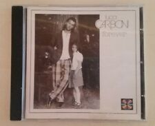 CD - LUCA CARBONI - FOREVER (BMG RICORDI)