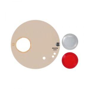 INON Filter Von Konvertierung Der Temperatur Der Farbe INON (4600K) Für Strobe