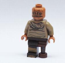 Custom Quiggold star wars minifigures Maz castle lego bricks pirate