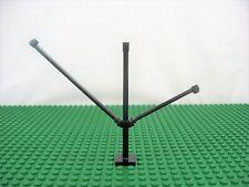 LEGO Boat Mast Hinge Bar 8L 12L 3 Fingers (3 PCS) 6256 6278 6292 #4318 2375 4319