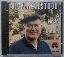 A Night in Dublin * by Dick Wellstood (CD, Mar-2001, Arbors) BRAND NEW