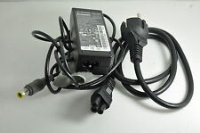 CHARGEUR ALIMENTATION D'ORIGINE IBM LENOVO ThinkPad X61-Tablet 20V 3.25A