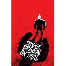Savage Dragon on Trial TP