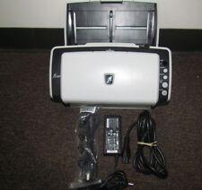 Fujitsu fi 6130 Flatbed Scanner  PA03540-B055 Scan...COMPLETE