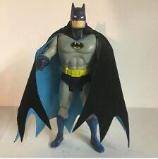DC Kenner Super Powers Batman Replica Cape Double Sided Black & Blue (Cape Only)