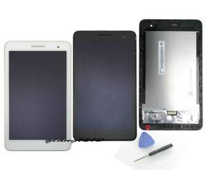 u Touch Screen LCD Display Assembly For Huawei MediaPad T1 7.0 T1-701U T1-701W