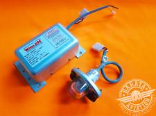 Power Supply Strobe P/N 01-0770006-17 And Strobe Light Assy P/N 01-0770818-00