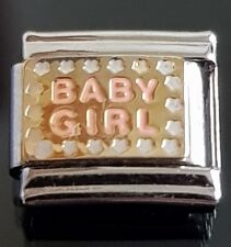 2cd72f4fd7000 Nomination Baby Theme Costume Charms & Charm Bracelets for sale   eBay