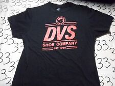 Medium- Dvs Shoe Company Brand T- Shirt