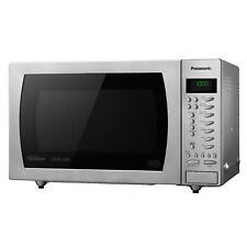 Panasonic NN-CT 585 SBPQ 27 L 1000 W horno de microondas