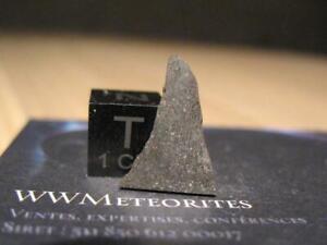 Meteorite Dar al Gani 749 - Carbonaceous Chondrite (CO3) - Found Lybia 1999