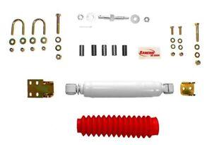 Steering Stabilizer/Damper Kit fits 1991-1997 Oldsmobile Bravada  RANCHO