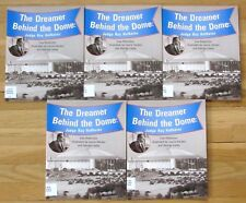 Lot 5 THE DREAMER BEHIND THE DOME Guided Reading Math Level O Rigby VGC L18